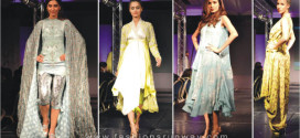 HSY collection at Pakistan Fashion Extravaganza London 2013