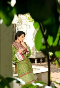 Khaadi Eid Collection 2013