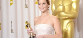 jennifer lawrence oscar award winner 2013