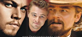 Hollywood Celebrity Leonardo DiCaprio