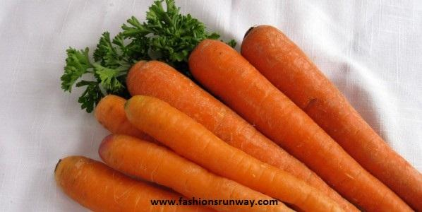 Carrots Benefits and Nutrition Facts