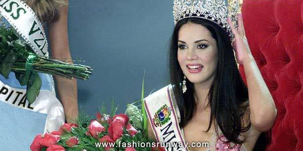 Miss Venezuela Monica Spear and Husband Thomas Barry Shot Killed