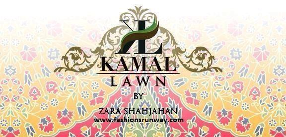 Kamal Lawn by Zara Shahjahan New Collection for Women
