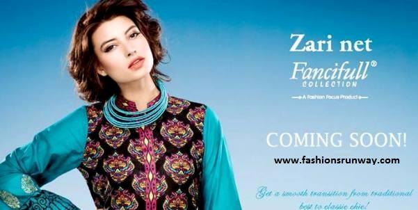 Five Star Spring Summer Lawn Collection 2014