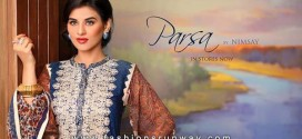 Parsa by Nimsay Lawn 2014 with Prices