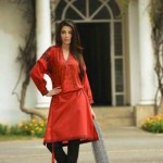 Sobia Nazir Lawn Collection 2014 with Prices