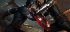 Captain America: The Winter Soldier Trailer & Review