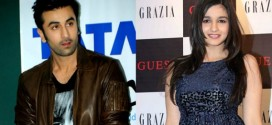 Alia Bhatt and Ranbir Kapoor Scandal
