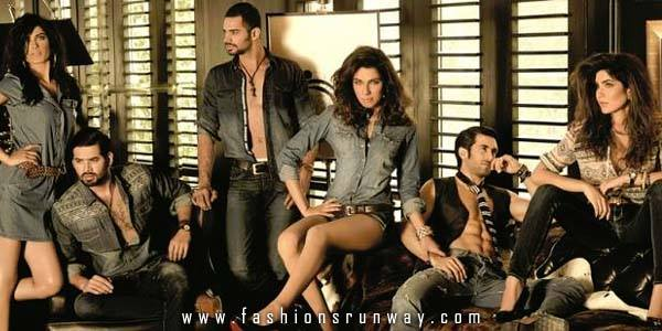Stoneage Jeans, T-Shirts, Shirts, Shorts Collection for Men/Women
