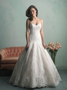 Designers Wedding Dresses New Styles