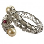 Latest Bangles Designs by Khanna Jewellers