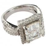 Latest Rings Designs by Khanna Jewellers