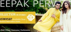 Deepak Perwani New Men & Women Dresses