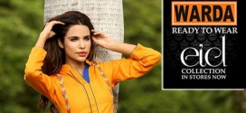 Warda Eid Prints Collection 2014