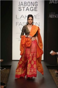Lakme Fashion Week 2014 Designer Collection