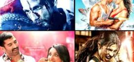 Bollywood Top Movies Songs List
