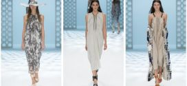 Chalayan Ready to Wear Collection 2015