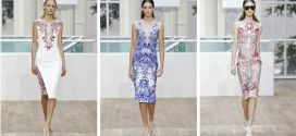Julien Macdonald New Ready to Wear Collection