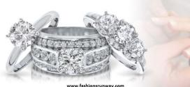 Designer Engagement Rings Collection