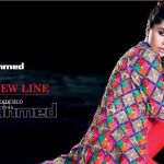 Gul Ahmed Winter Collection 2014 2015