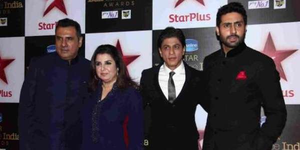 Star Box Office India Awards 2014 Video