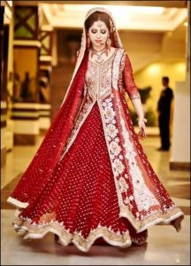 Latest Bridal Wear Wedding Dresses Designs
