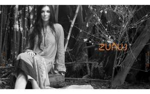 LSM Fabrics Zunuj Winter Collection 2014