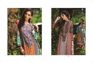 MARIA B Winter Collection 2014-15 Designs