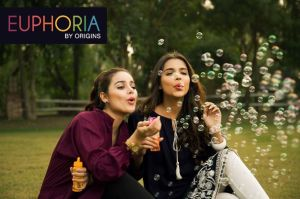 Origins Winter Collection for Girls 2014-15