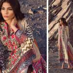 Sana Safinaz Winter Collection 2014-15 Price