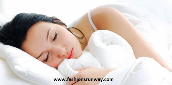Proper Sleep for Weight Lose