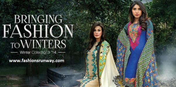f5dc998eb3 WARDA Winter Collection 2014-15 Vol-II with Prices