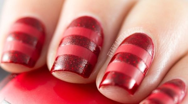 Nails Polish Designs