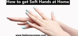 Soft Hands Home Remedies