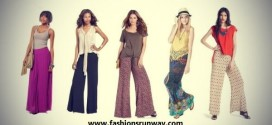 Palazzo Pants or Trousers Collection for Women