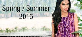 Bareeze Spring Summer 2015 Lawn Collection