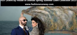 HSY Prints by Ittehad Textiles Summer 2015 Prices