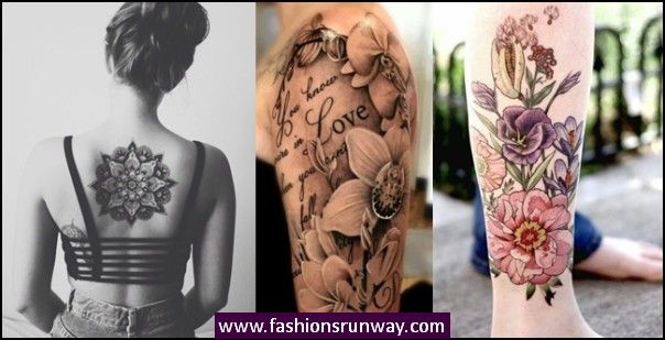 Tattoo ideas 2015 new designs for men women for Popular tattoos 2016