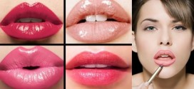 How to Plump Lips with Makeup