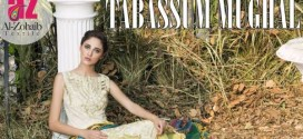 Tabassum Mughal Spring Summer Lawn Collection 2015