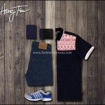 Hang Ten Urban Fashion 2015 Summer Collection