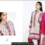 Muzlin Sana Safinaz Kurtas Collection 2015 Dresses