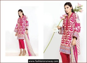 Muzline Sana Safinaz Kurtas Collection 2015 Catalog