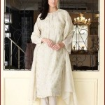 Bareeze Party Wear Suits Eid 2015 Collection