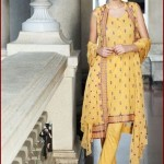 Bareeze Eid 2015 Collection Party Wear Suits