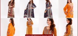 Firdous Cloths Eid Dresses 2015 for Women