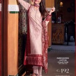 Gul Ahmed Textiles Eid Collection 2015 Catalog