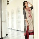 Nishat Textiles NL Eid Collection 2015 for Girls