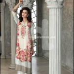 Nishat Textiles NL Eid Collection 2015 for Women