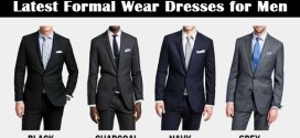 Designer Fashion Trends Formal Wear Men Dresses